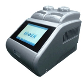 杭州博日基因扩增仪GeneTouch 梯度PCR仪