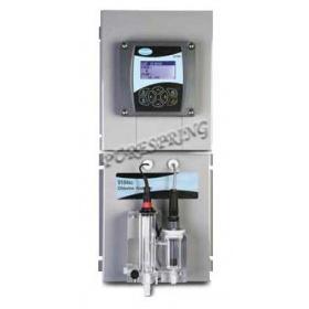 9184sc在线余氯分析仪