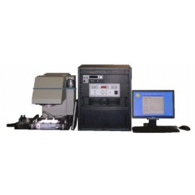 太阳能电池I-V测量系统