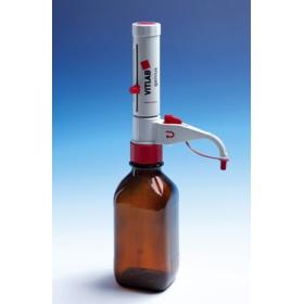 德国VITLAB Geniuns 瓶口移液器|瓶口分配器|瓶口分液器|瓶口配液器