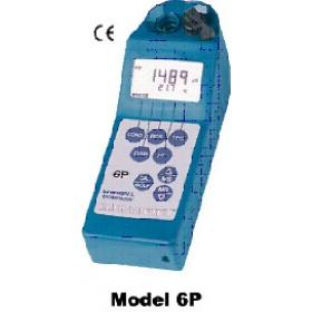 美国MYRON L(麦隆)便携式电导/pH表