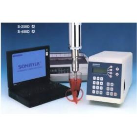 S-450D超声波分散仪