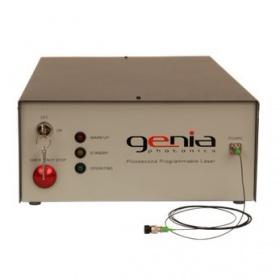 可编程红外皮秒光纤激光器