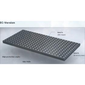 Carbon Vision  EC系列 经济型 碳纤维面包板/光学平台