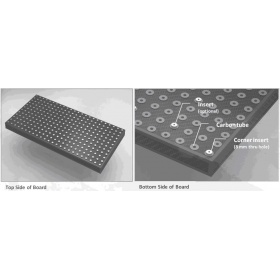 Carbon Vision  AD系列 碳纤维面包板/光学平台