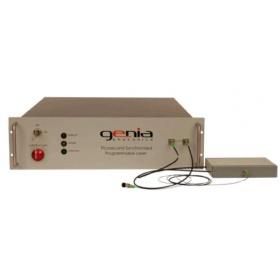 Genia 皮秒激光器 高波数同步皮秒可编程激光器
