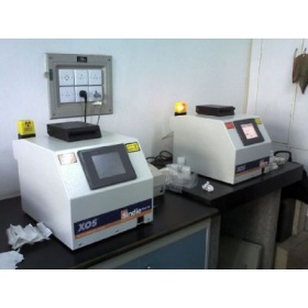 进口波长X荧光硫含量分析仪