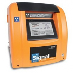 汽油柴油测总硅分析仪