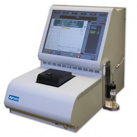 PHASE喷气燃料冰点、低温粘度、密度三功能分析仪