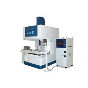 三丰联入生产线型三坐标测量机