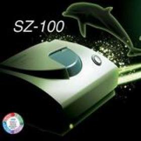 纳米粒度/电位分析仪(粒度仪)SZ-100