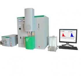 瑞盈科仪红外碳硫分析仪CS-2400 元素分析仪