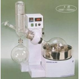 RE5000型旋转蒸发仪