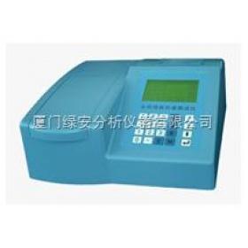 多功能食品安全快速分析仪GNSSP-12NN