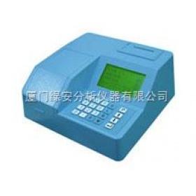 多参数水质快速分析仪8N-04