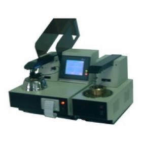 XF-9293自动双联杯开闭口闪点测定仪