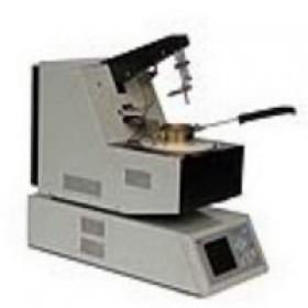 Fp-C1A自动克利夫兰杯开口闪点试验仪
