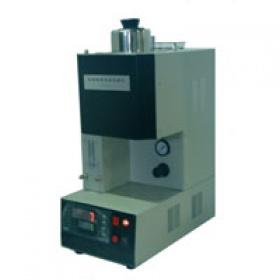CR-M12自動微量殘炭試驗儀
