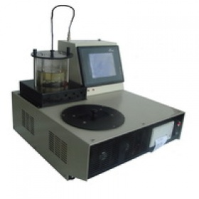 XF-36自动环球法软化点试验仪