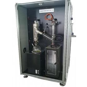XF-1160自动石油产品减压蒸馏试验仪