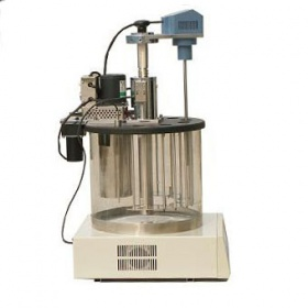 DM-L6石油产品和合成液抗乳化性能试验仪