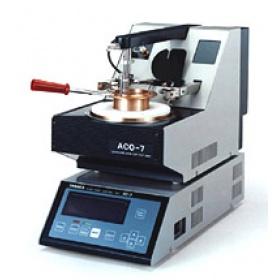 ACO-7自动克利夫兰杯开口闪点试验仪