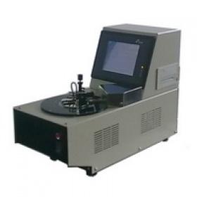 XF-5208自动平衡闭杯法闭口闪点试验仪