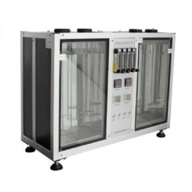 XF-12579润滑油泡沫特性(抗泡)试验仪