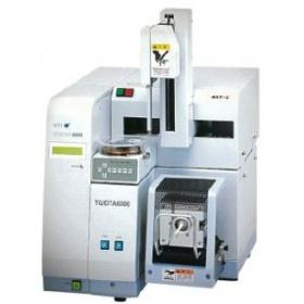 日本日立TG/DTA7200/7300熱重卡量計雙重分析儀