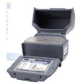 OLYMPUS X-5000 携带式XRF 油类分析