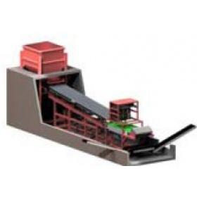 高速金屬材料回收自動分析分類儀