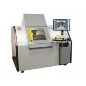 GE Micromex DXR-HD 微米級高分辨率自動檢測系統