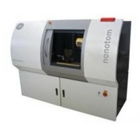 GE Nanotom m 高對比奈米焦點CT系統