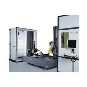 GE Vtomex L 240 高精密微/奈米CT系統