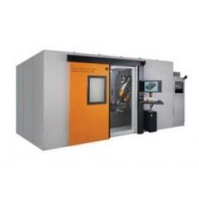 GE Vtomex L 300 高精密大型微/奈米CT系統