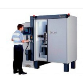 GE Xargosct Compact 高功率工业用CT系統