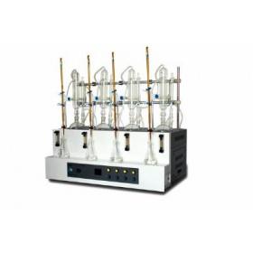 中藥二氧化硫殘留量測定儀