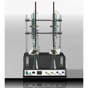 藥典專用中藥材二氧化硫測定儀