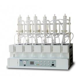 STEHDB型智能一体化蒸馏仪