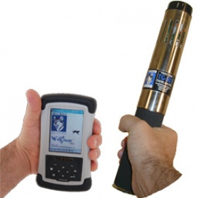 格雷沃夫有毒气体检测仪