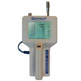GW3016颗粒物检测仪