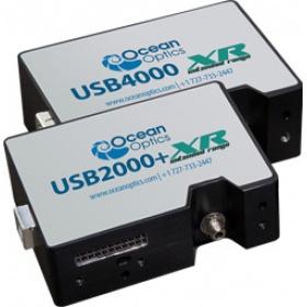 XR系列微型光纤光谱仪(200-1050 nm)0-美国海洋光学