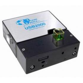 CHEMUSB4-VIS-NIR光纤光谱仪-美国海洋光学