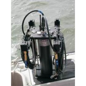 HydroRad Environmental Radiometer -美国海洋光学
