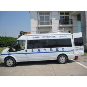 LB150车载式超声波气象站