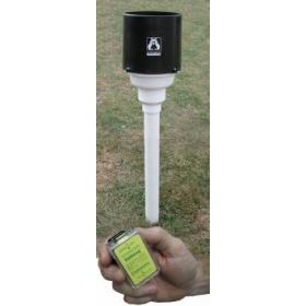 RainLog雨量记录仪