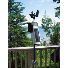 MK-III-LR无线自动气象站