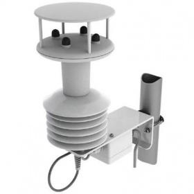 MetPak II一体式超声波气象传感器
