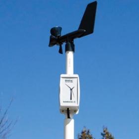WindLog风速风向记录仪