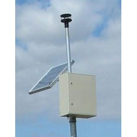 WS15A超声波风速风向记录仪